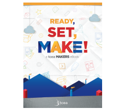 ebook ready, set, make