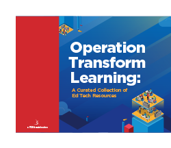ebook operation transform learning
