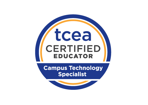 Campus Technology Specialist Certification