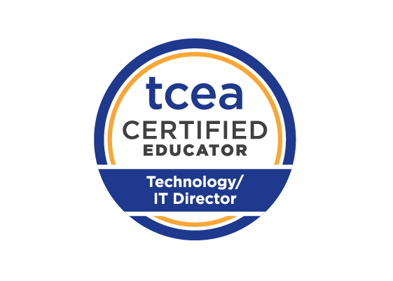 Technology/IT Director Certification