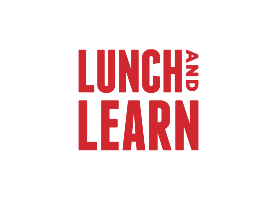 Lunch and Learn webinar