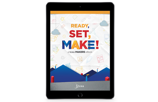 makerspaces eBook