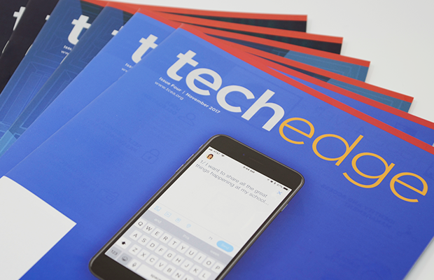 Get exciting ed tech stories from real educators sent right to your mailbox.