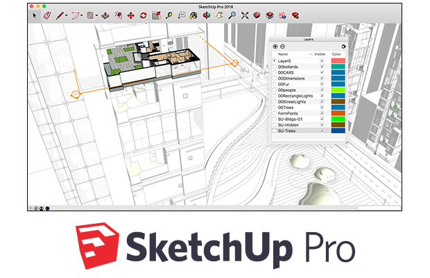 sketchup layout free download mac