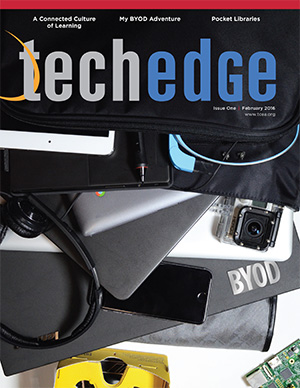 ed tech magazine byod