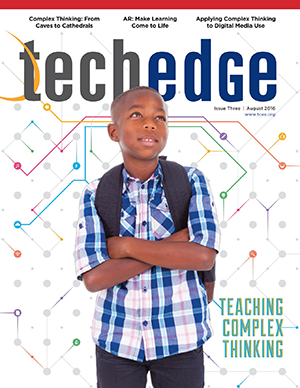 teaching complex thinking magazine