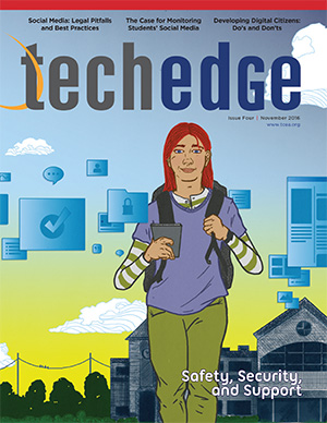 safety security and support ed tech magazine