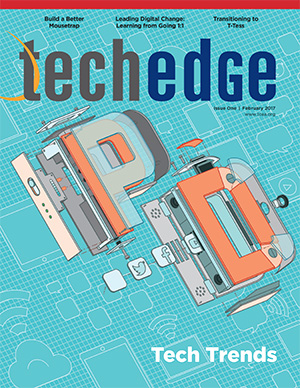 techedge ed tech magazine ed tech trends
