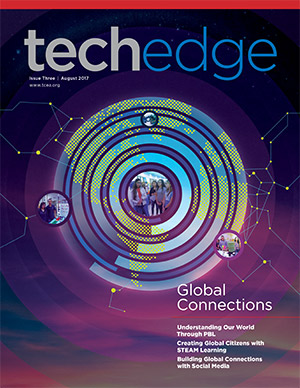 techedge global connections