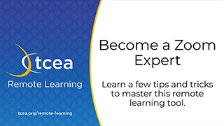 Become a Zoom Expert!