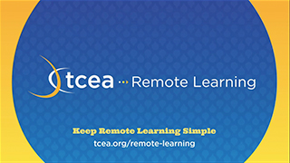 Keep Remote Learning Simple