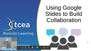Using Google Slides to Build Collaboration